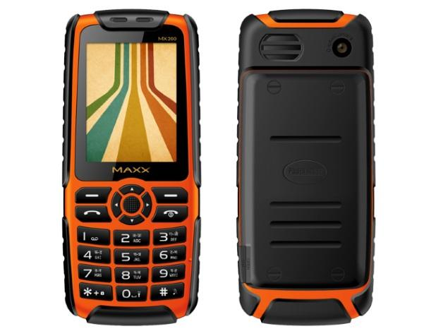 Maxx Mobile MX200