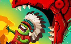 Dragon Hills 2 For PC (Windows & MAC)
