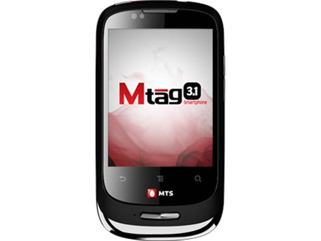 MTS Mtag 3.1
