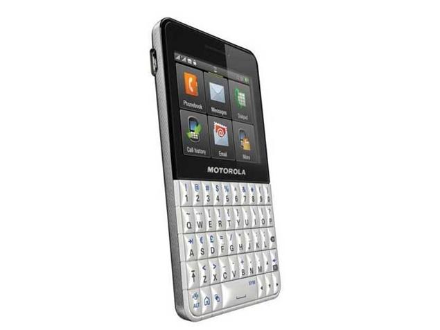 Motorola EX119