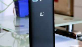 OnePlus apologizes for OnePlus 5 update error, but does not correct failure