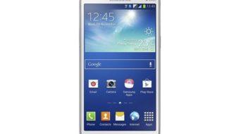 Samsung Galaxy S Duos 2 Specs