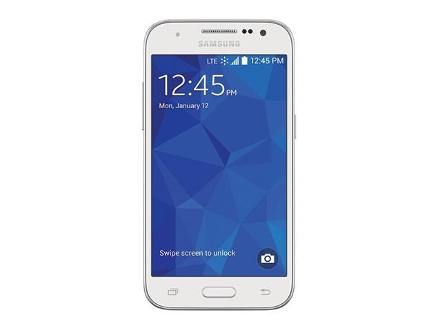 Samsung Galaxy Prevail LTE