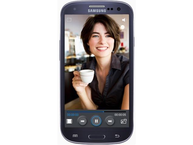 Samsung Galaxy S III Neo+