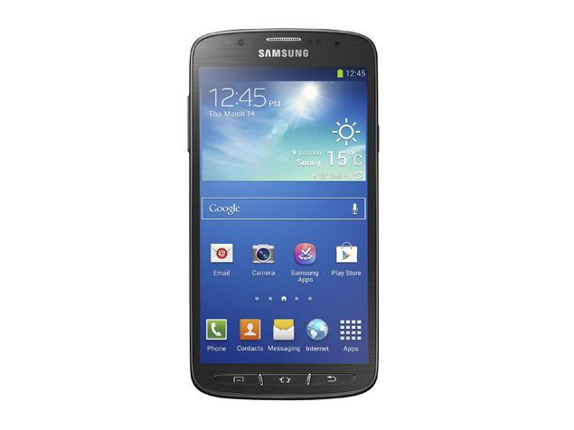 Samsung Galaxy S4 Active