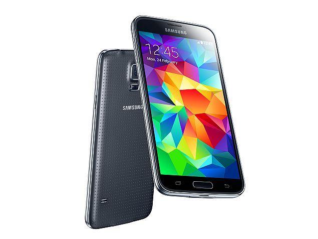 Samsung Galaxy S5-LTE