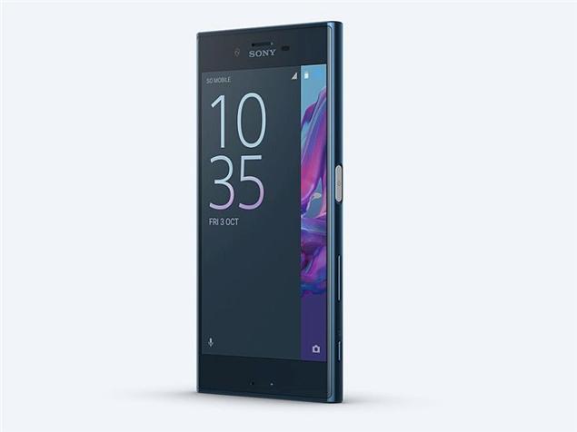 Sony Xperia XZ