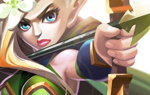 Magic Rush: Heroes For PC (Windows & MAC)