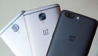 """OnePlus does not see as """"a big security issue"""" loophole that allows root access to hackers"""