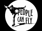 People Can Fly (new project)
