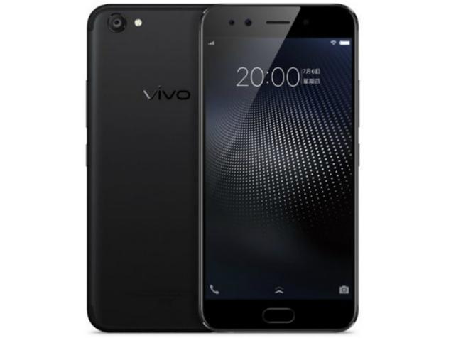 Vivo X9s Plus