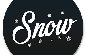 Snow Photo Effects – Text on Photo For PC (Windows & MAC)