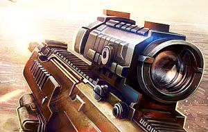 King Of Shooter : Sniper Shot Killer – Free FPS For PC (Windows & MAC)