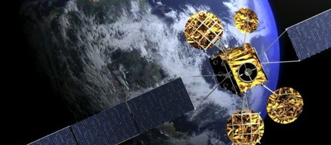 India loses contact with newly launched satellite