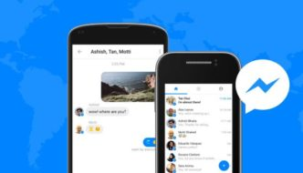 Facebook Messenger receives two interesting Features through update