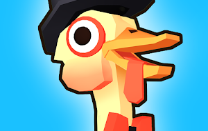 Ostrich Among Us For PC (Windows & MAC)