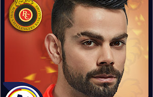 RCB Epic Cricket – The Official Game For PC (Windows & MAC)