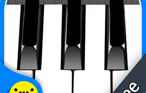Real Piano Keyboard : Digital For PC (Windows & MAC)