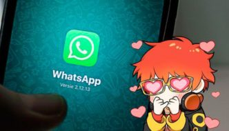 Create your own avatars and emojis for WhatsApp, Facebook and other networks Share