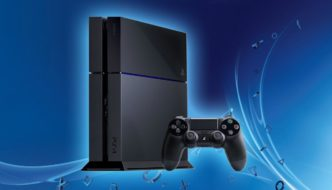 Sony has distributed almost 80 million units of PS4