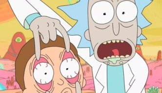 Ricky and Morty is officially renewed, and announcement arrives by creator Instagram