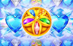 Jewels Star:Freeze Princess For PC (Windows & MAC)