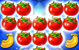 Sweet Fruit Match 3 For PC (Windows & MAC)