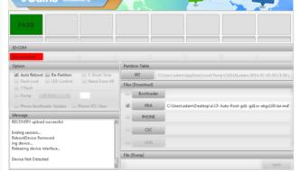 Odin(Jdoin3) For MAC OS X