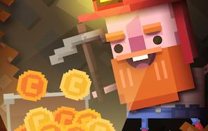 Diggerman – Arcade Gold Mining Simulator For PC (Windows & MAC)