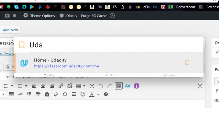Saka: Chrome extension