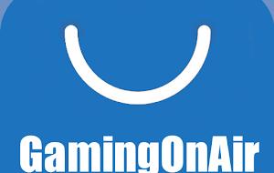 Gamingonair Onlineshop Worldwide free Shipping For PC (Windows & MAC)