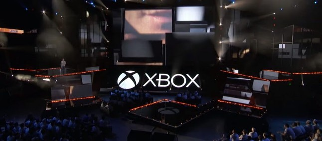 E3 2018: follow the Microsoft event