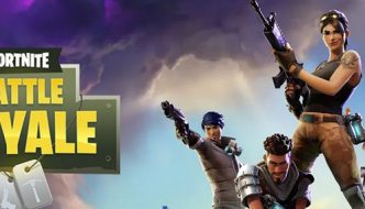 Fortnite: The game helped to create graphical updates applied in version 4.20 of Unreal