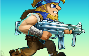 Metal Soldiers For PC (Windows & MAC)