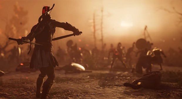 Assassin's Creed Odyssey Gives Free Updates Before Season Pass Arrives