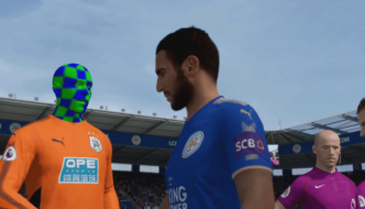 First Glitch Found In FIFA 19 Is Insane