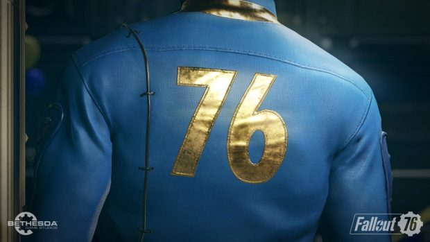 Fallout 76 Beta Starting On October 8?