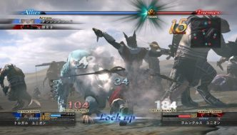 The Last Remnant Remaster Released For PS 4 After Being Removed From Steam