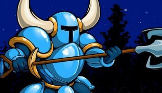 Shovel Knight will be a Special Guest at Brawlhalla