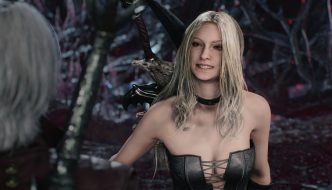 Devil May Cry 5 will have Micro-Payments to Accelerate the Progression