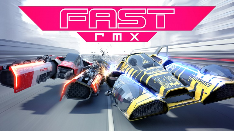 The Authors of Fast RMX Anticipate the Announcement of their New Game