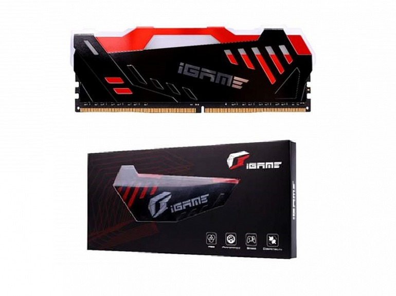 Learn More About Colorful's New 3200 MHz DDR4 memory