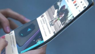 Will Samsung launch a fold able smartphone by the end of this year?