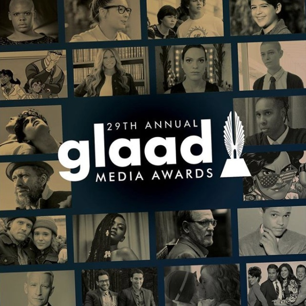 Videogames will be Represented at the GLAAD 2019 Awards
