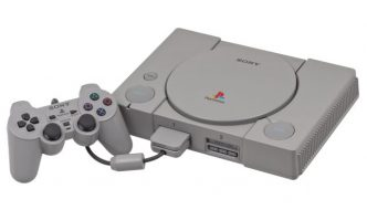 PlayStation Classic Mini Console Comes With 20 Pre-Installed Games and HDMI