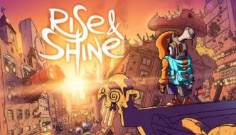 Rise & Shine arrives at Nintendo Switch with a New Trailer