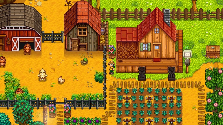 The Author of Stardew Valley, Excited about the Future of his Game