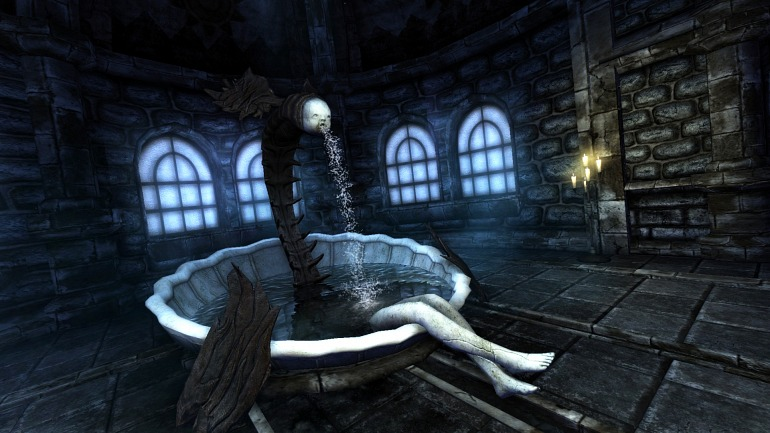 Frictional Games wants to take the Amnesia saga to Nintendo Switch