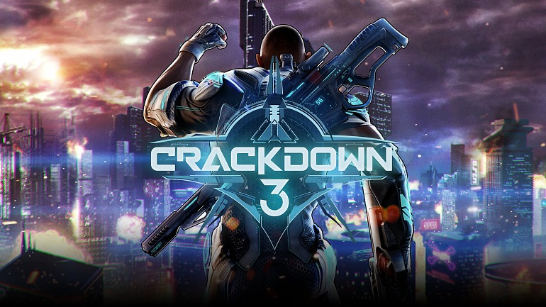 Will Crackdown 3 Suffer Another Delay?