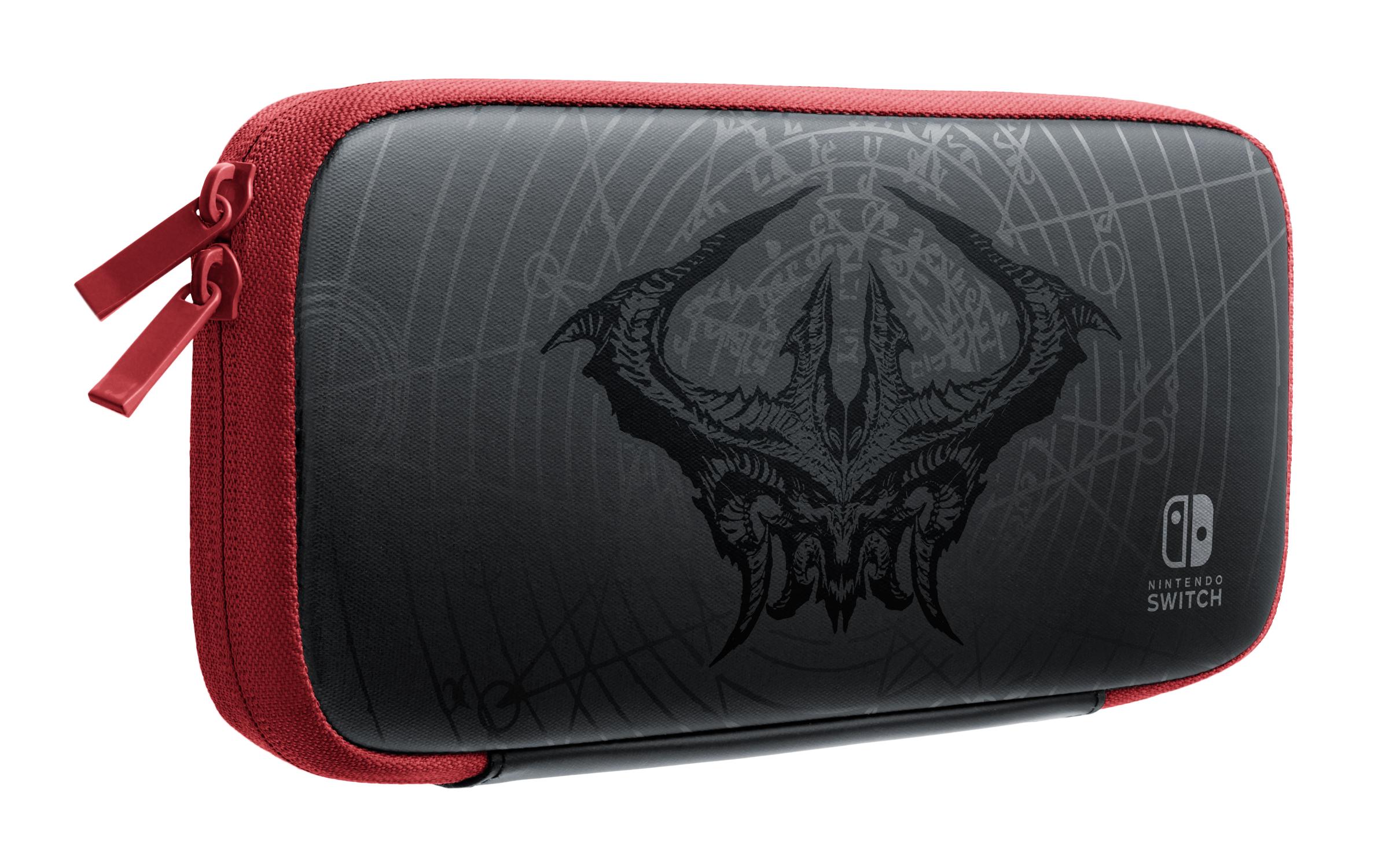 Nintendo Switch Presents its Special Edition of Diablo 3